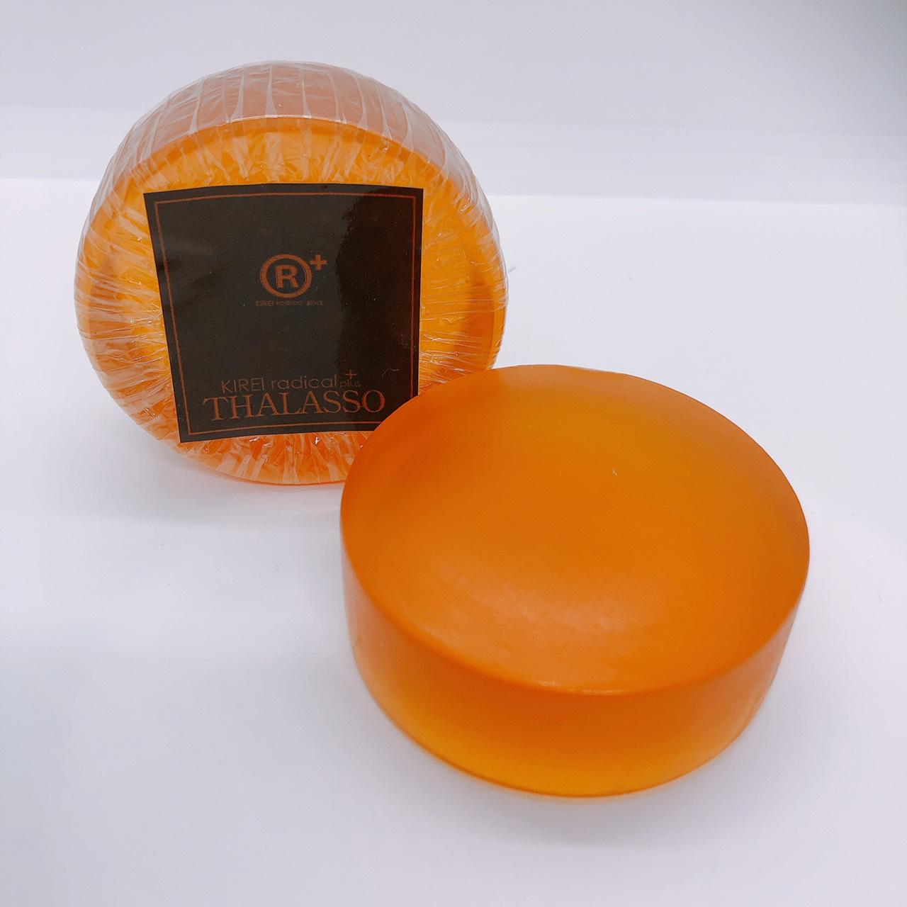 タラソ石鹸